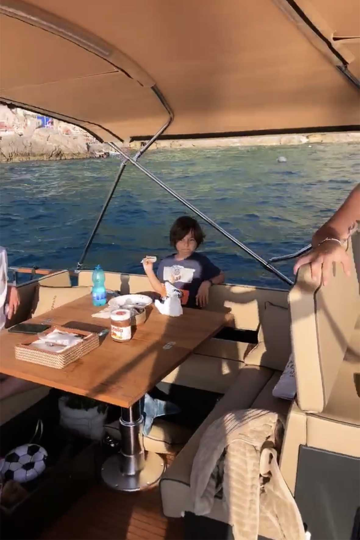 santiago barca