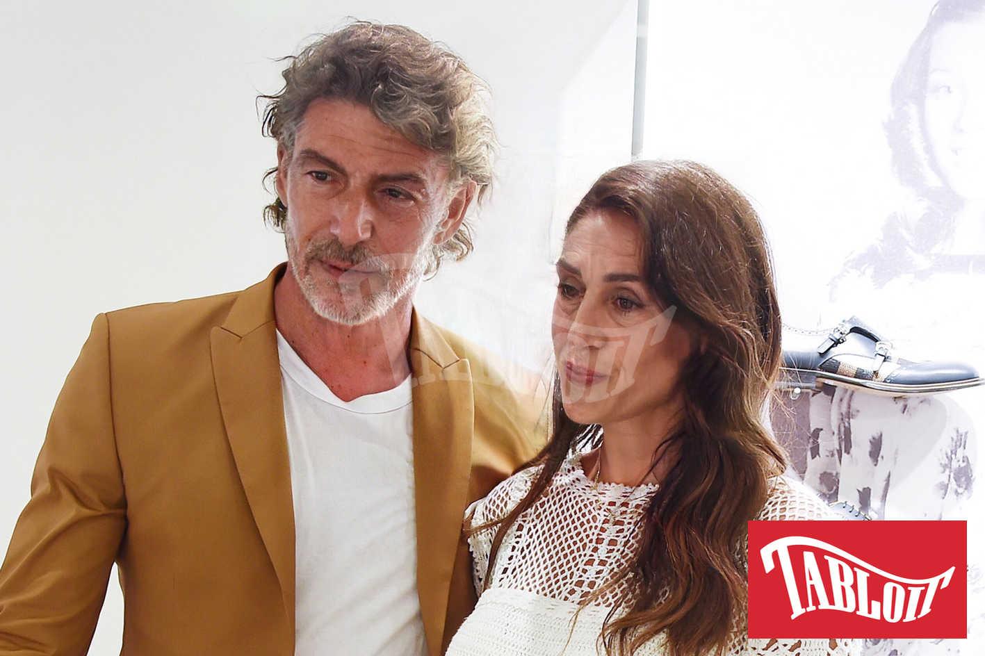 Ignazio Moser e Cecilia Rodriguez invecchiati
