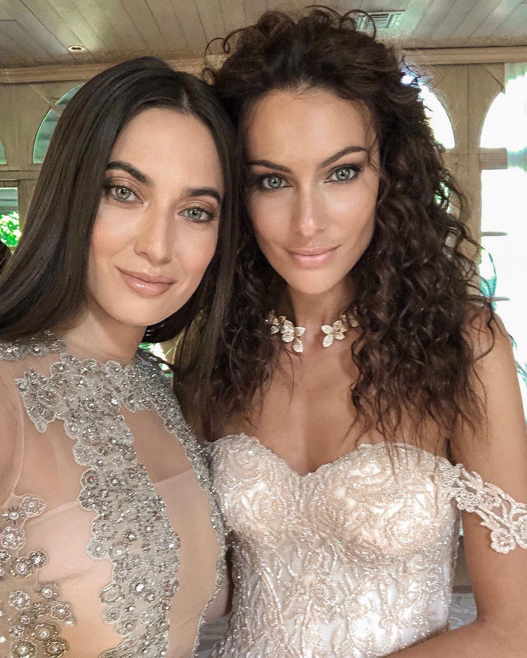 Giulia Valentina e Paola Turani
