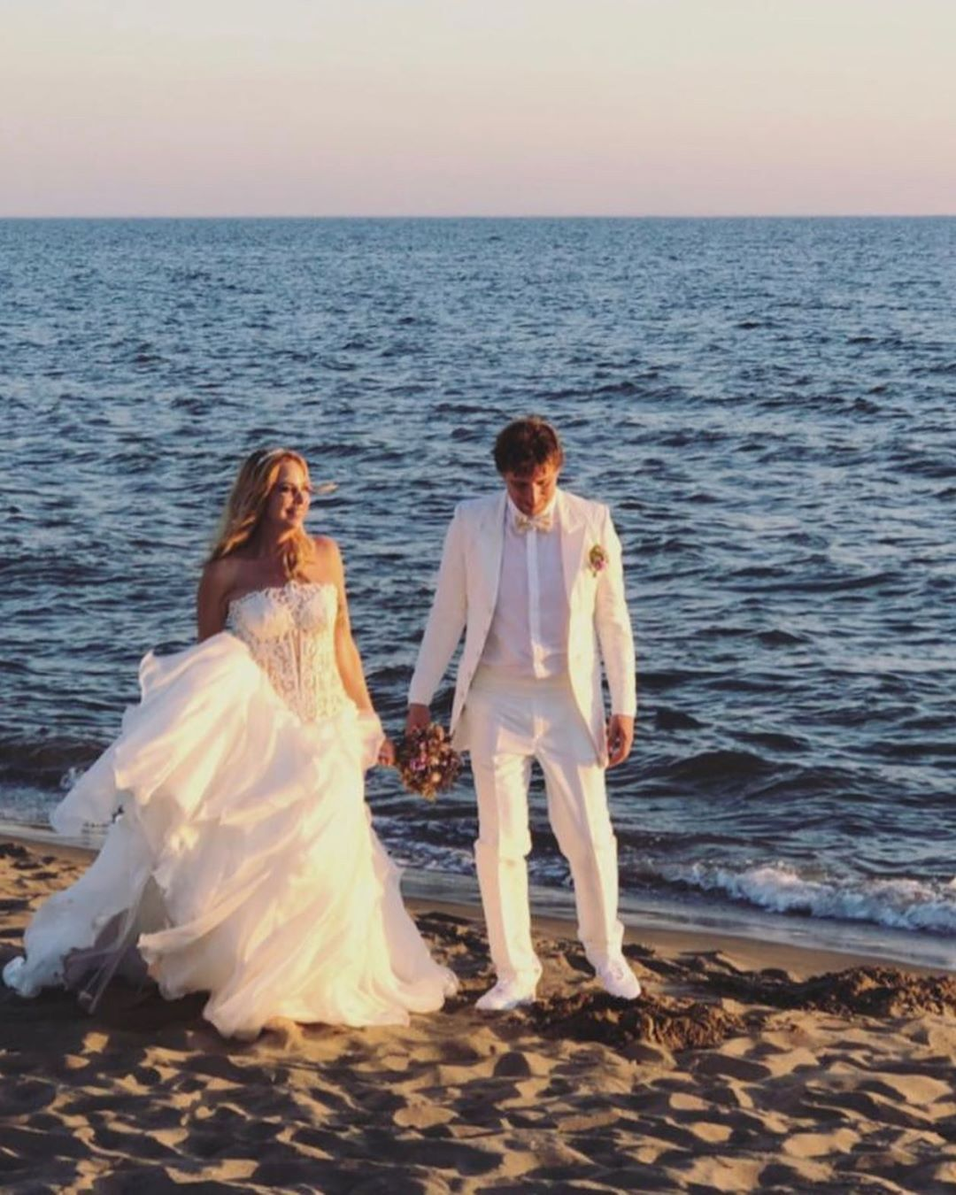 matrimonio stefania orlando simone