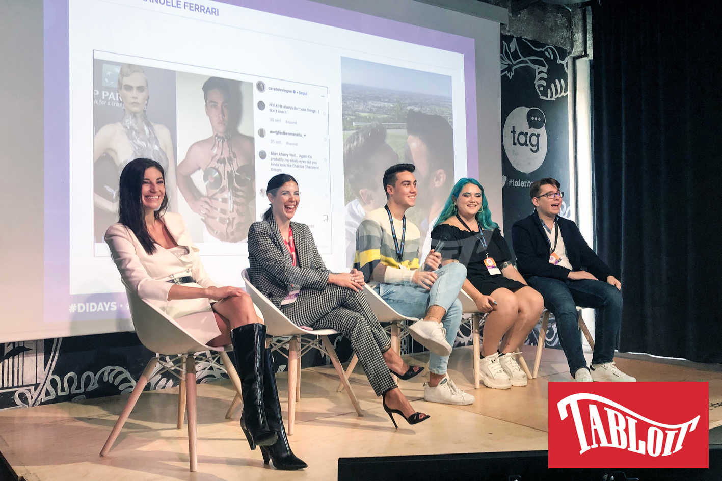 influencer ai digital innovation days