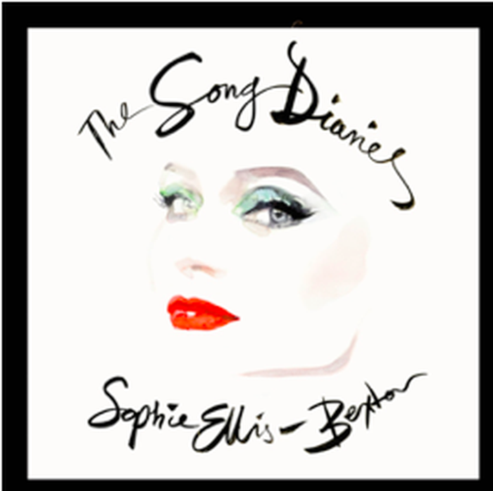 Sophie Ellis-Bextor: esce il primo greatest hits,