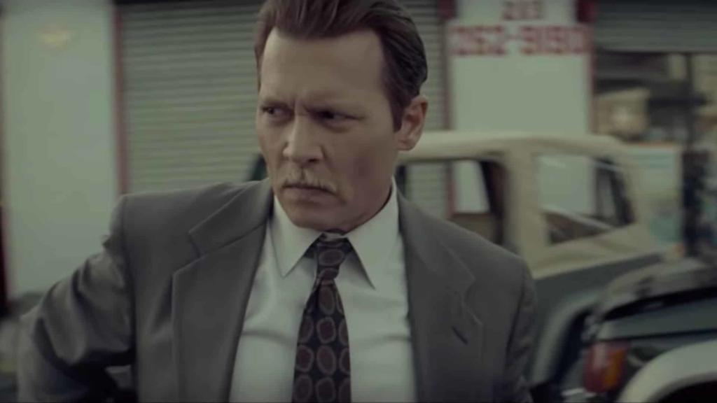 City of Lies, il film con Johnny Depp per ora non uscirà in sala