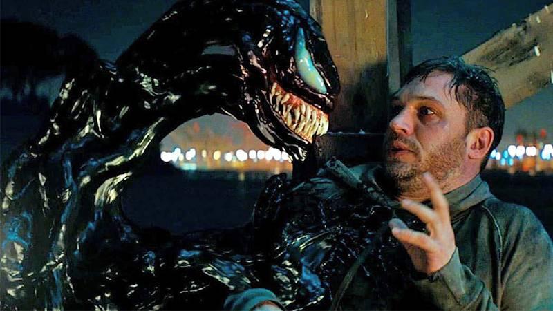 Venom: Recensione, il film con Tom Hardy senza troppe pretese