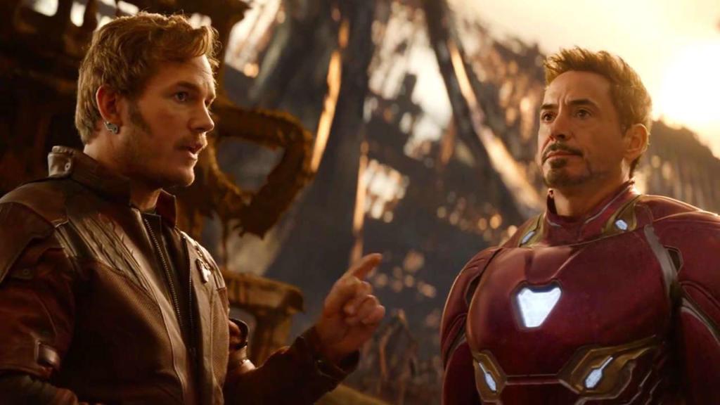 Avengers: Infinity War - I biglietti oltre 10 volte più venduti di Age of Ultron