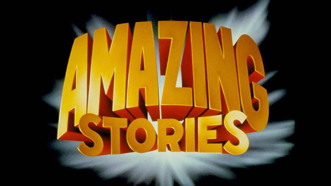 Amazing Stories: I creatori di Once Upon A Time al lavoro sulla serie