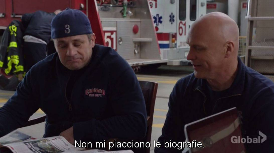 Chicago Fire 6