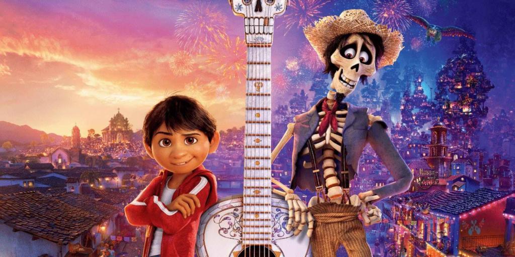 Coco - Recensione del nuovo film d'animazione Disney Pixar