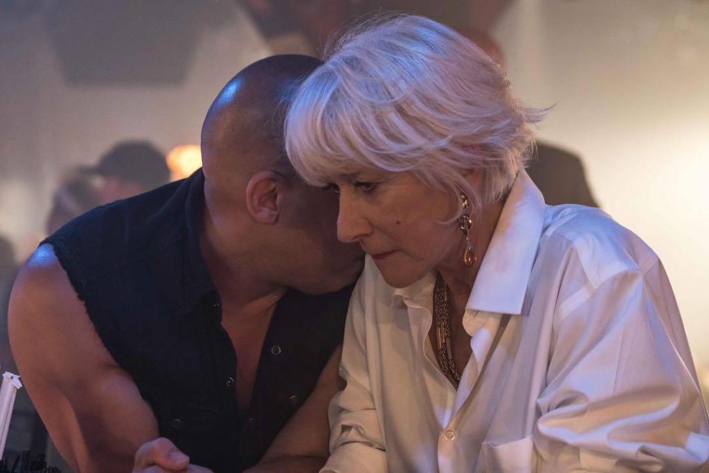 Fast & Furious vedrà il ritorno di Helen Mirren e Michelle Rodriguez?