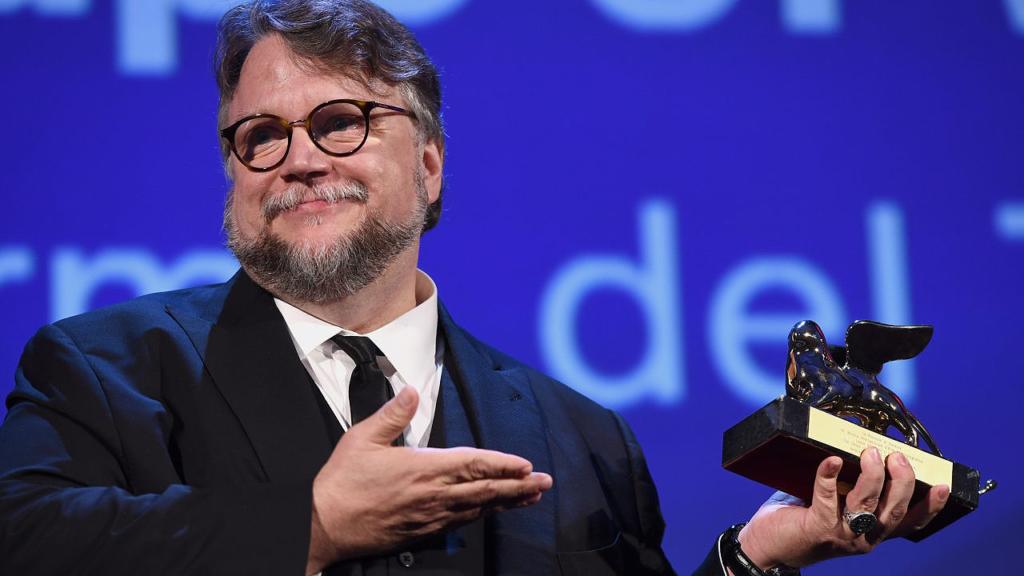"""Venezia 75: Guillermo del Toro: """"Cuaron? Io presidente e non dittatore"""""""
