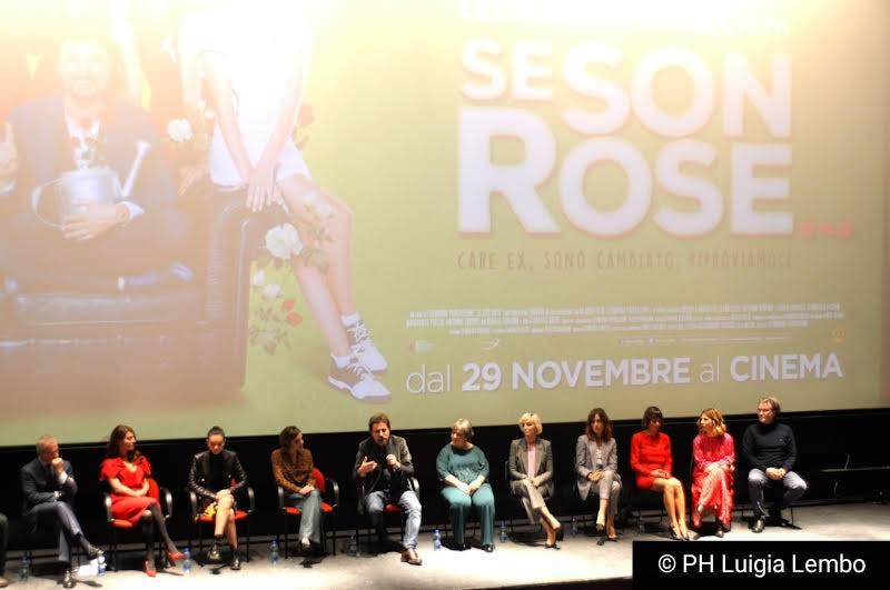 Leonardo Pieraccioni Se son Rose