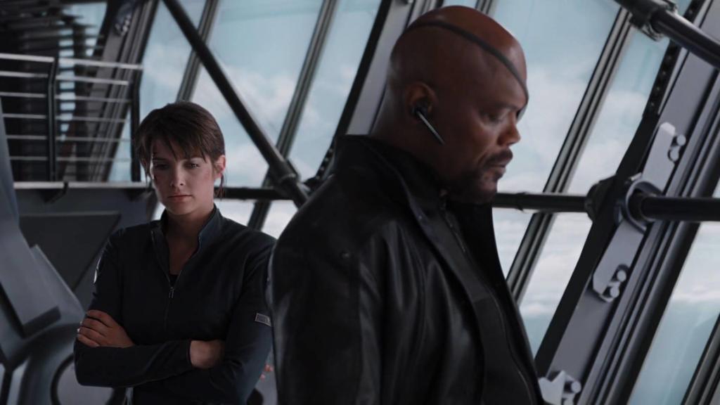 Spider-Man: Far From Home - Nel cast anche Samuel L. Jackson Cobie Smulders