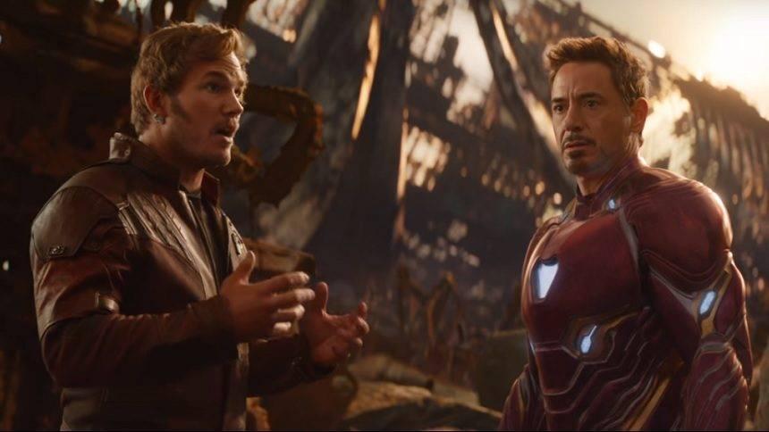 Avengers: Infinity War - Svelato il contributo di James Gunn al film Marvel