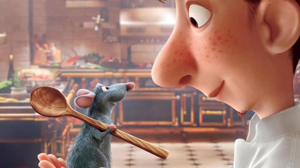 Ratatouille 2 si farà? Ecco cosa ha detto la voce di Remy