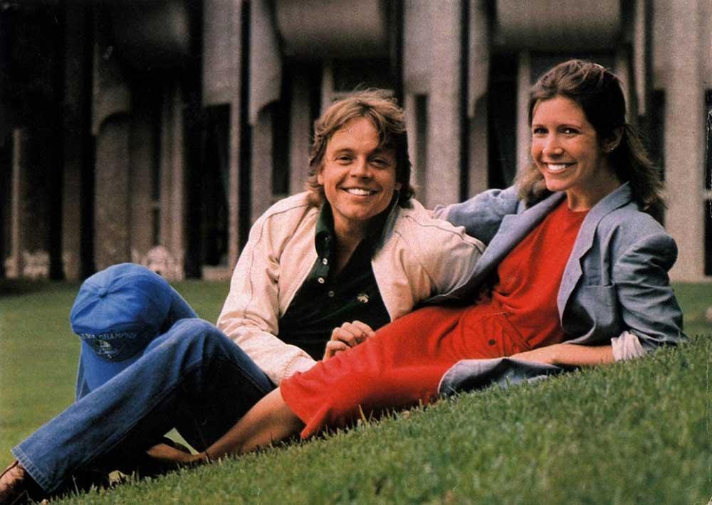 Star Wars 8 foto: Nuovo sguardo al Leader Supremo Snoke e Luke