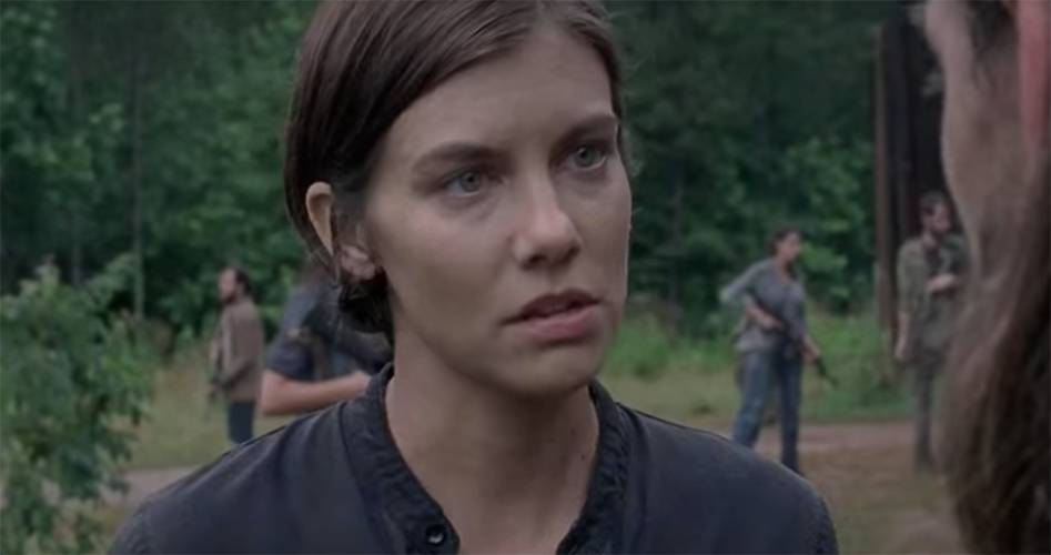 """The Walking Dead 8x06: Recensione di """"The King, The Widow, and Rick"""""""