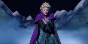Frozen - Ecco il trailer del musical a Broadway ispirato al Classico Disney