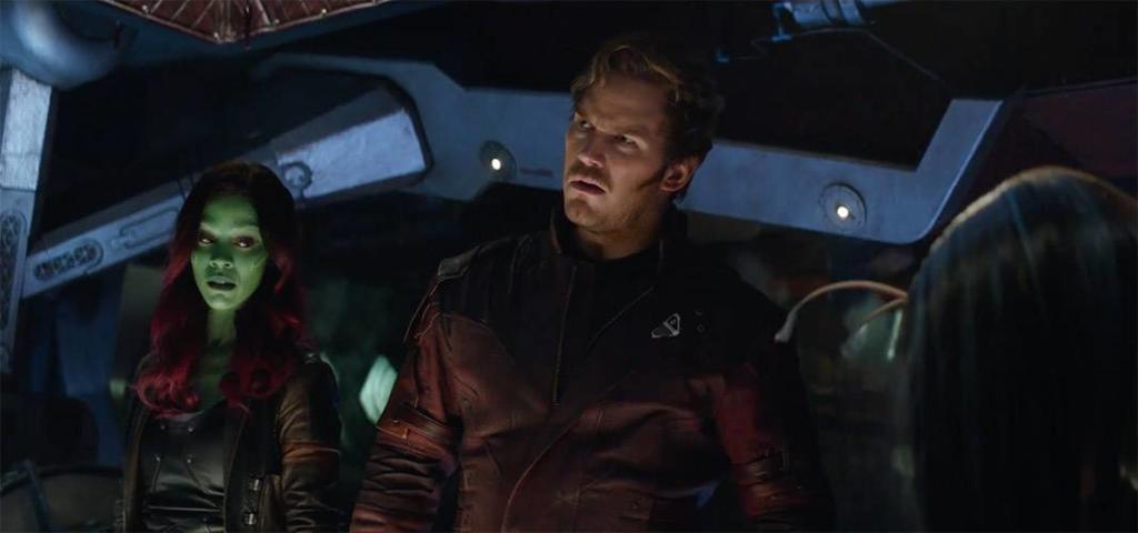 Avengers: Infinity War - Nuove scene dal film in una featurette | VIDEO