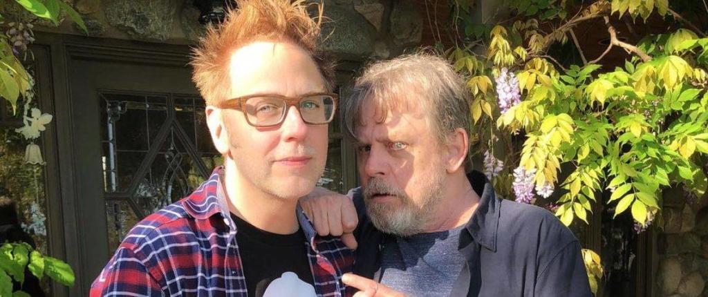 """Star Wars, James Gunn si sfoga contro i fan """"Andate in terapia"""""""