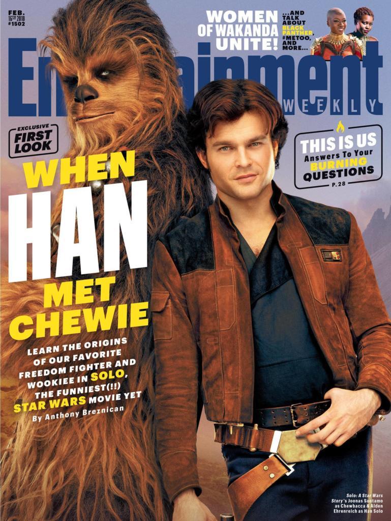 Solo: A Star Wars Story - Ecco come Harrison Ford ha aiutato Alden Ehrenreich