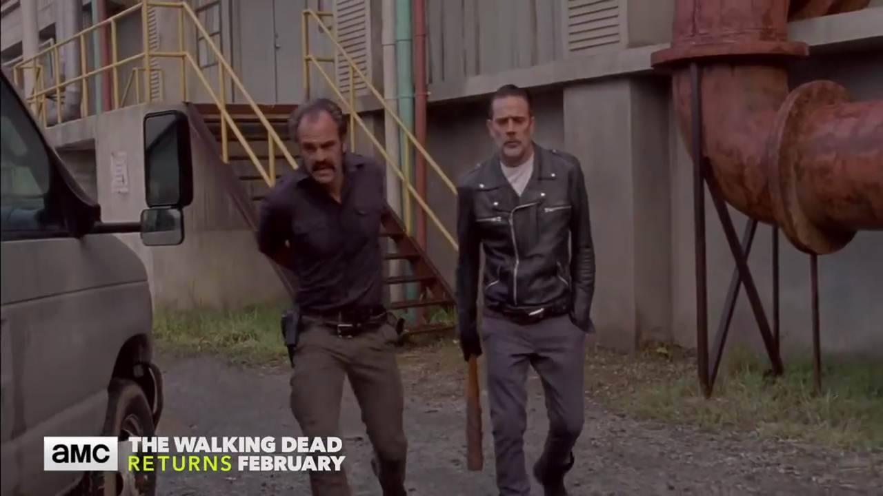 """The Walking Dead 8x10 - Recensione della puntata """"Hai Già Perso"""""""