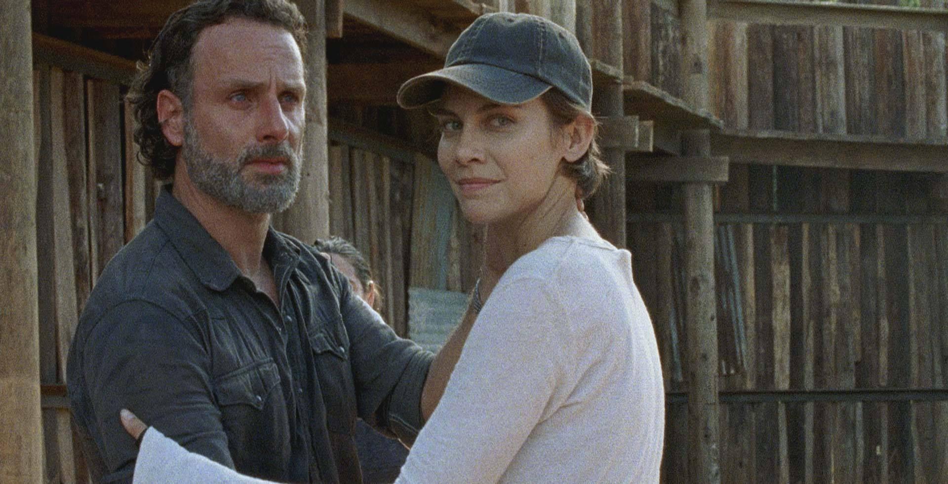 """The Walking Dead 8x12 - Recensione della puntata """"La Chiave"""""""