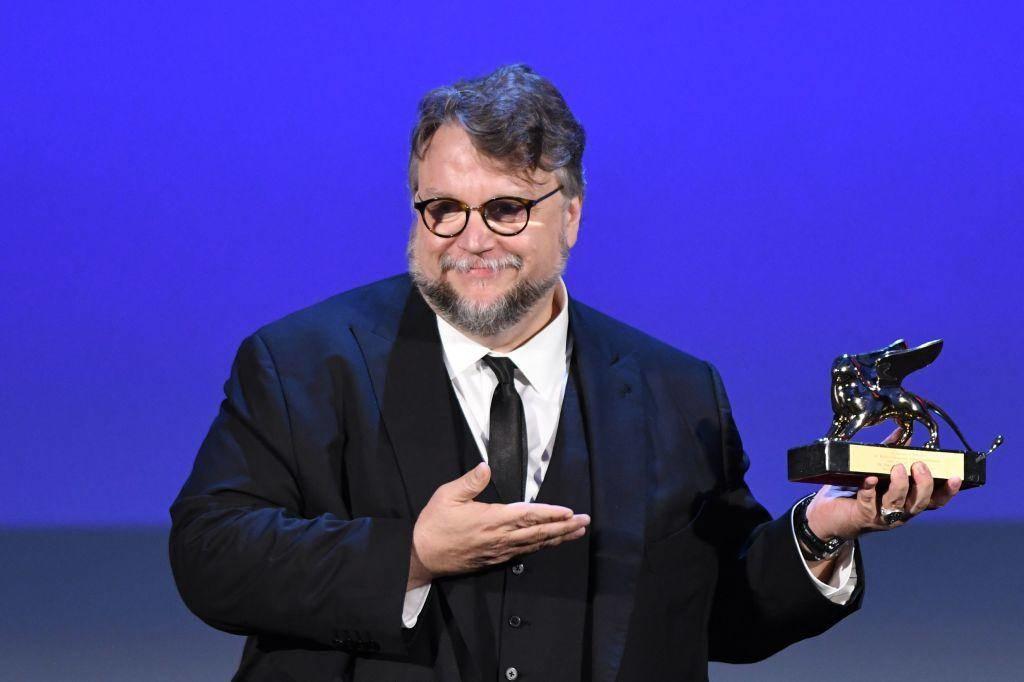 Venezia 74: Le dichiarazioni di Guillermo Del Toro e gli altri vincitori al Festival