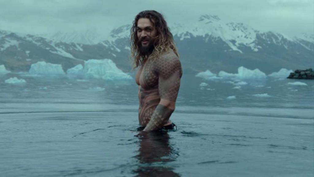 Aquaman: Il trailer del film con Jason Momoa uscirà nei prossimi giorni