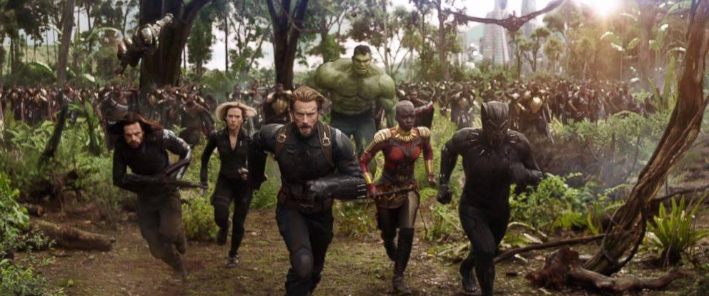 Avengers: Infinity War - Presto il secondo trailer, ecco cos'ha detto il produttore