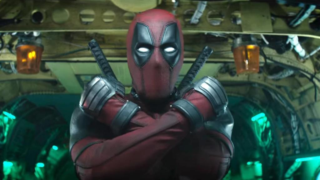 Deadpool 2 - Inizialmente Wade Wilson avrebbe dovuto essere papà