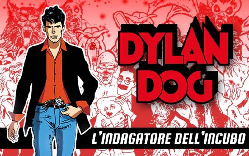 Dylan Dog: Nasce la Bonelli Entertainment, si parte con la serie sull'indagatore dell'incubo