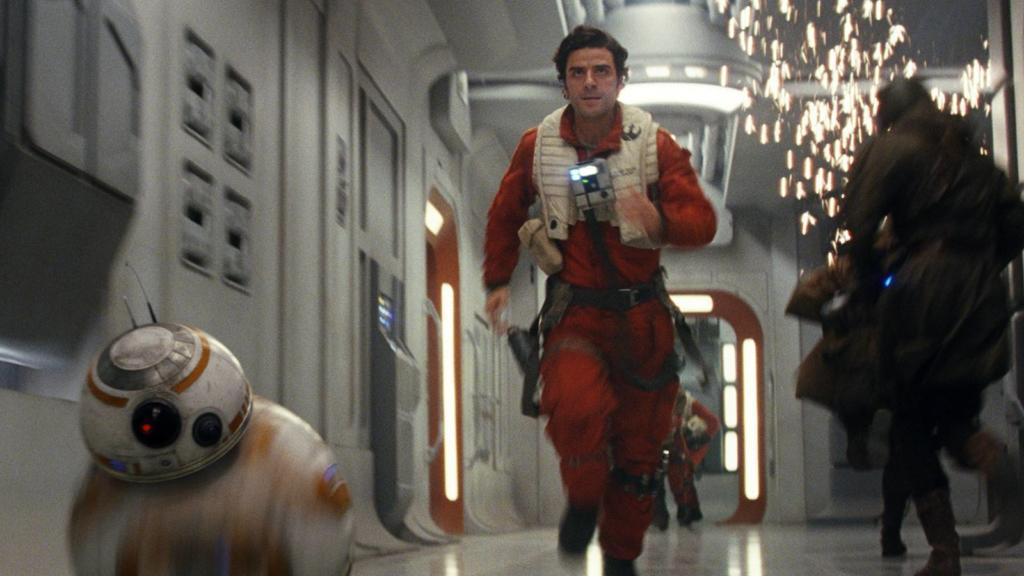 Star Wars: Gli Ultimi Jedi - Il film di Rian Johnson disponibile online negli USA