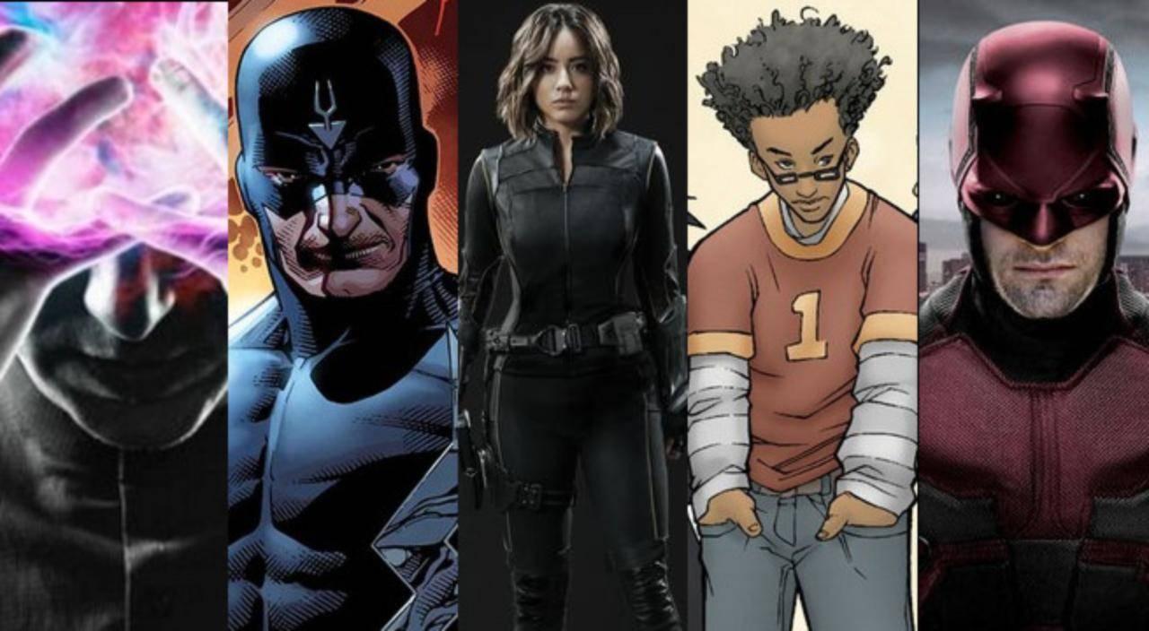 Marvel: Da Fox a Netflix, tutte le serie Tv in uscita - Speciale