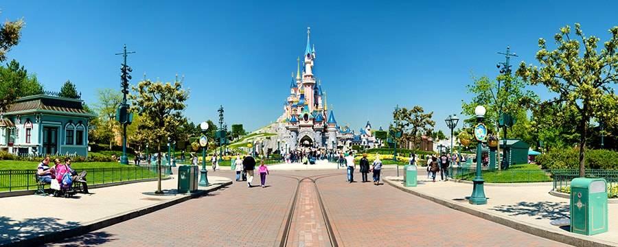 Disneyland Paris si espande: In arrivo aree a tema Star Wars, Marvel e Frozen