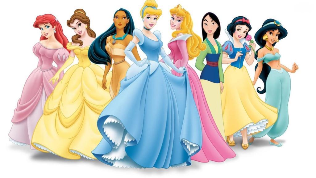 Sky Cinema Principesse HD - Arriva il canale dedicato interamente al mondo Disney