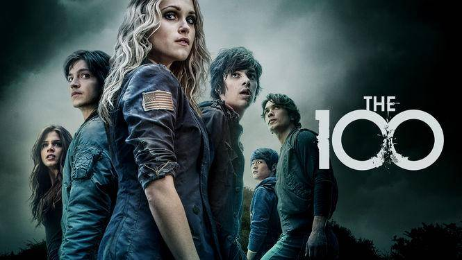 the 100 5x01
