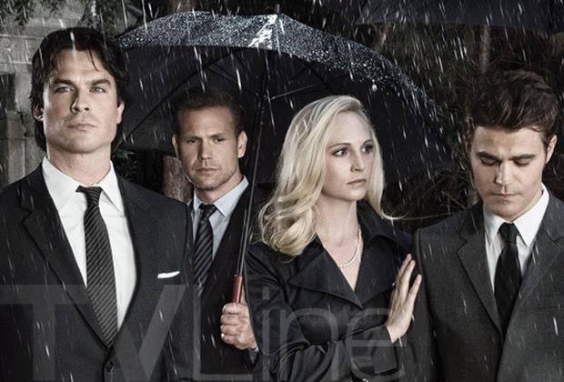 The Vampire Diaries Staffel 8