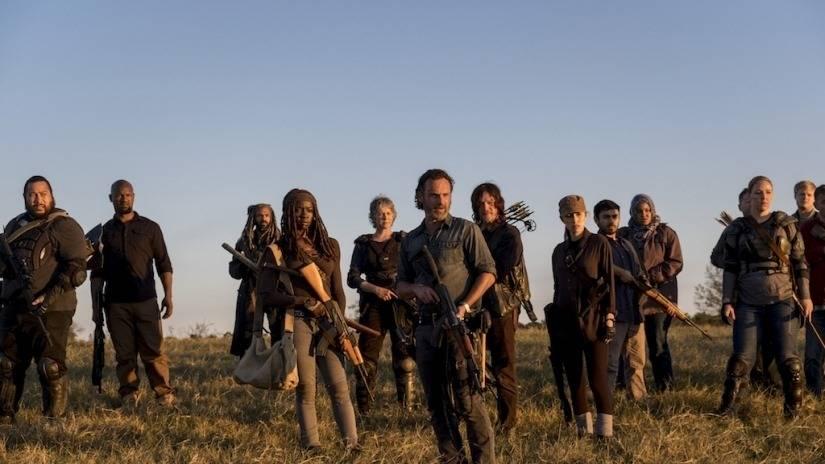 """The Walking Dead 8x16 - Recensione del season finale """"Ira"""""""