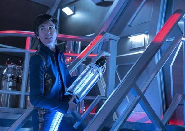 Star Trek Discovery 2x04