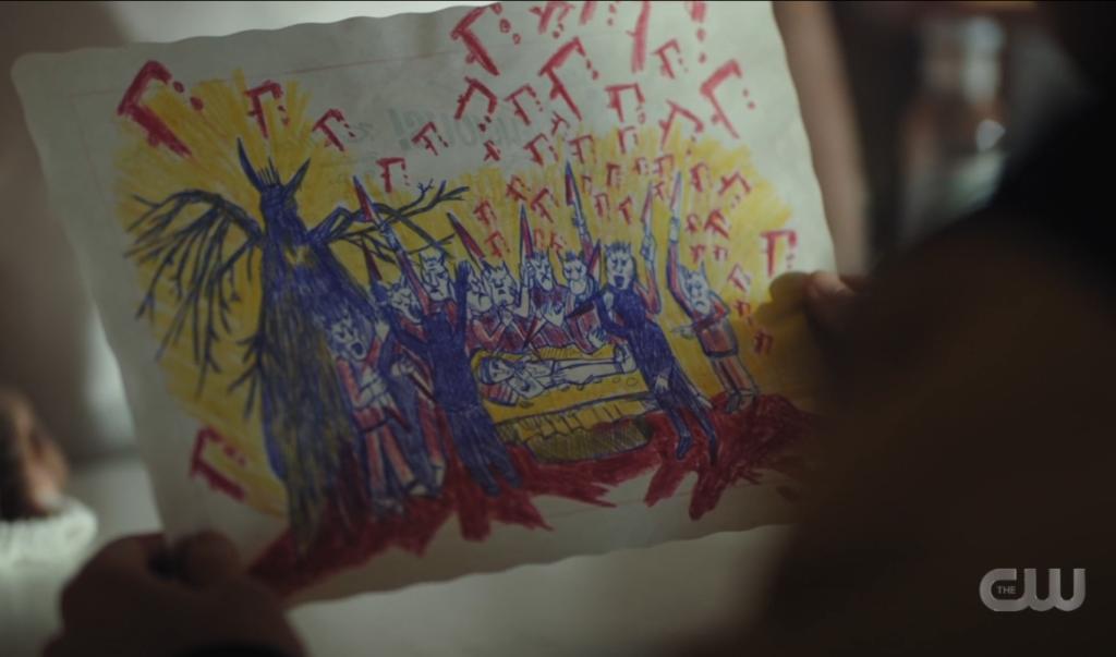 Riverdale 3x14