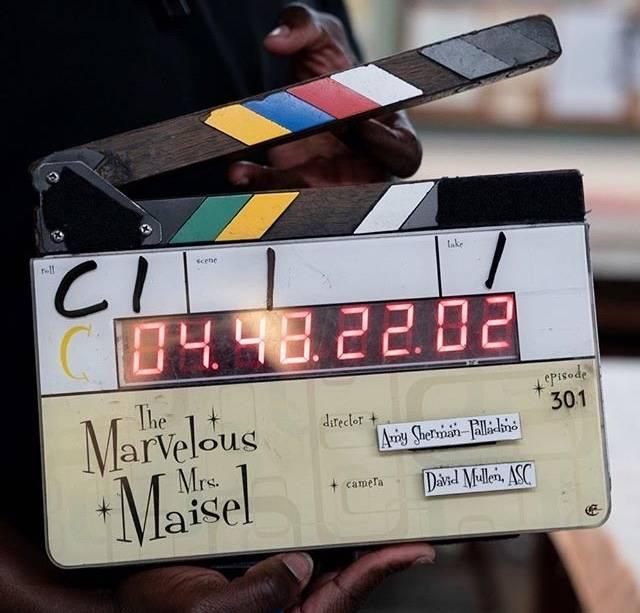 The Marvelous Mrs Maisel 3