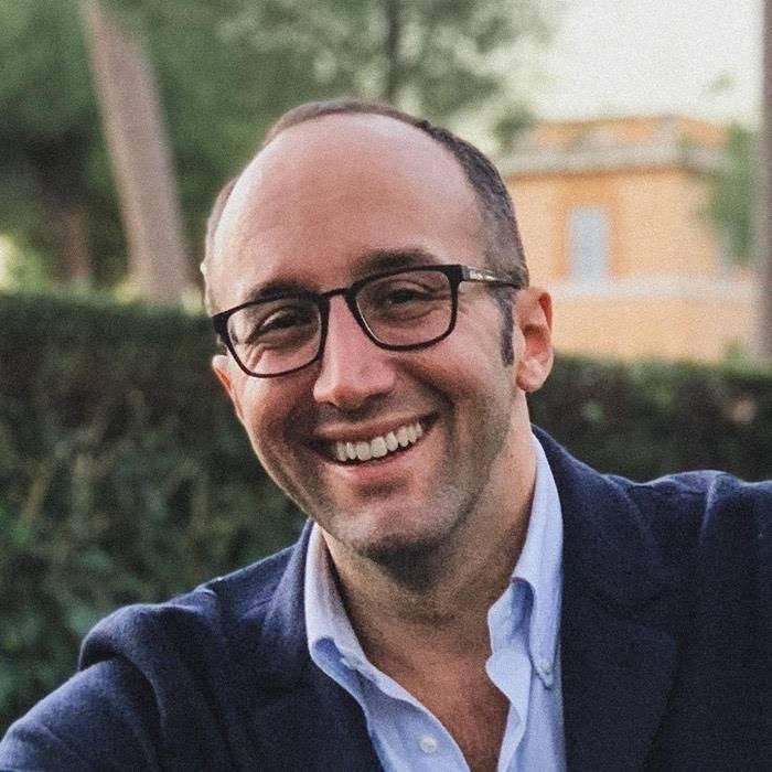 Matteo Gagliardi