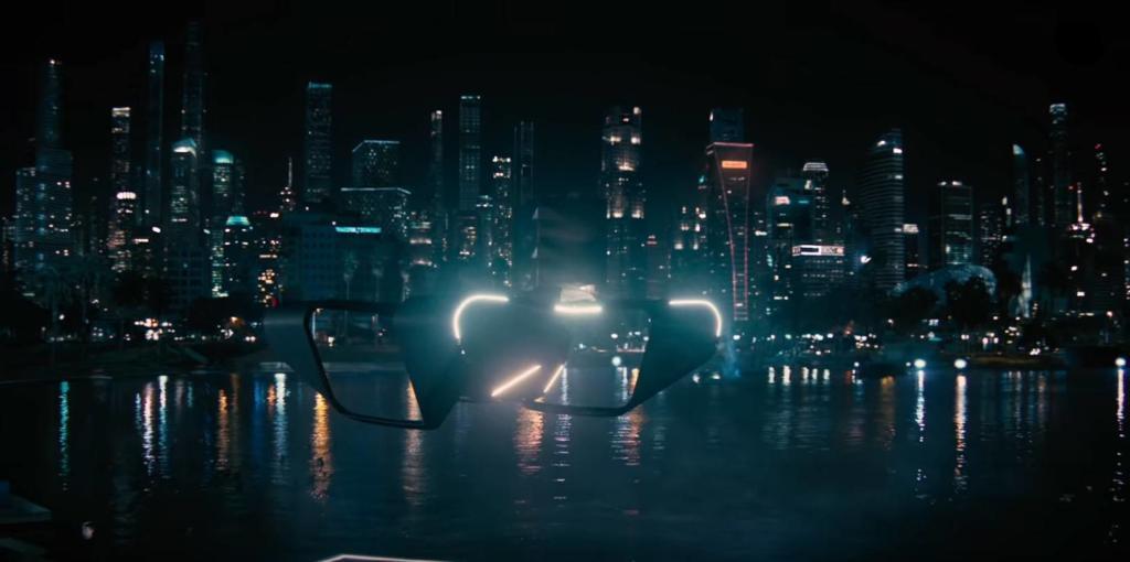 Westworld 3 Singapore