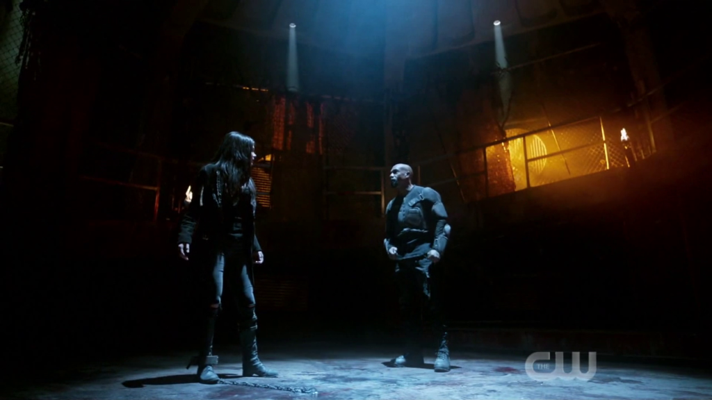 The 100 6x09