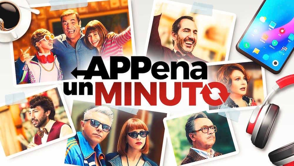 Guarda appena un minuto Streaming ITA 2019 Film Completo,