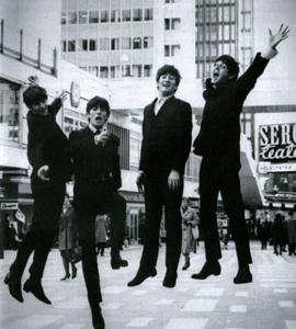 Spotify e Beatles