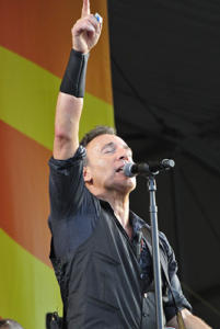 Bruce Springsteen film