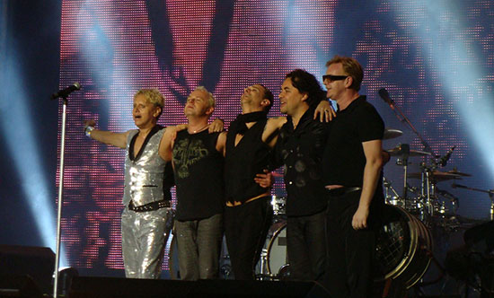 Depeche Mode film