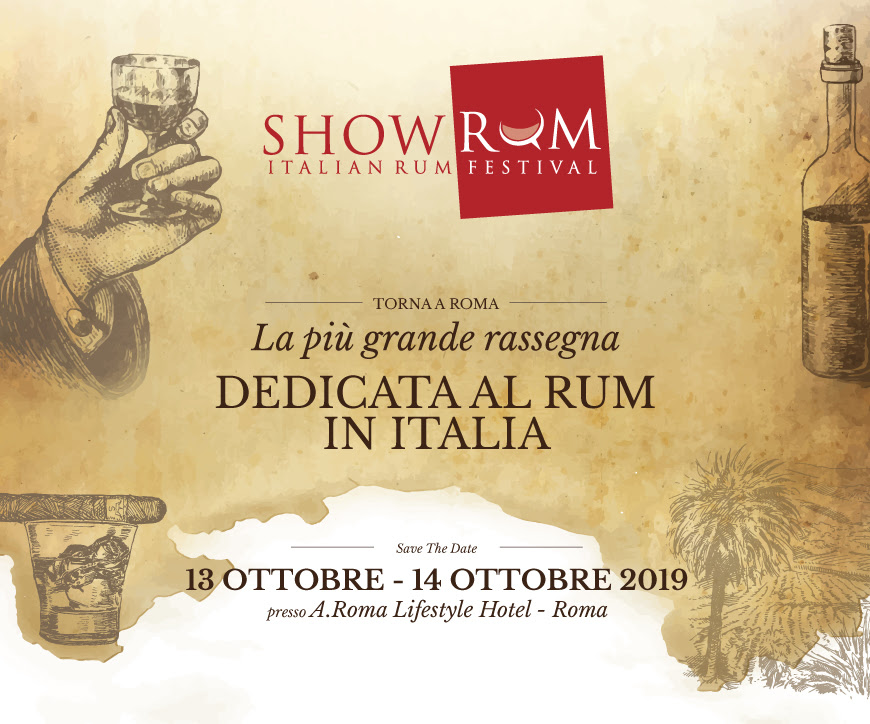 ShowRum 2019