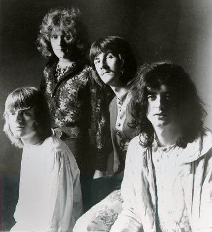 Led Zeppelin film